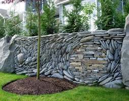 242 best walls images on pinterest landscaping gardens and