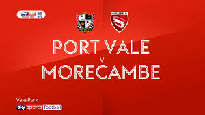 Two Racing Flags Logo Match Preview Morecambe Vs Forest Grn 17 Feb 2018
