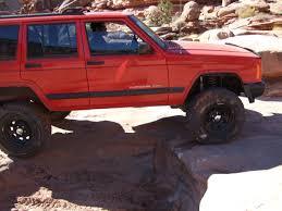 cherokee jeep xj jeep cherokee blog the jeep xj cherokee