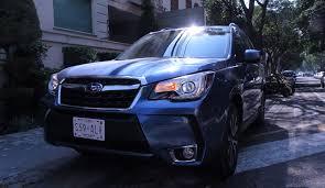 subaru car back subaru forester xt navi u2013 review