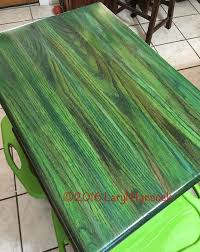 how to get stains out of wood table 64 best unicorn spit rainbow stain colorful furniture images on