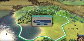 Biggest Video Game Maps The Biggest Civ 6 Changes You Need To Know Before Playing News