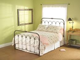 Wrought Iron Headboard Full by 41 Best Iron Beds Images On Pinterest Wrought Iron Beds 3 4
