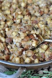 vegan pecan tarragon thanksgiving veganosity
