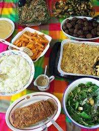 vegan thanksgiving feast vegan