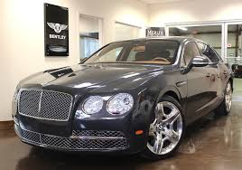 bentley flying spur 2014 used 2014 bentley continental flying spur stock p3336 ultra