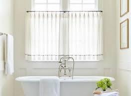 window treatment ideas for bathroom bathroom window curtain ideas nurani org