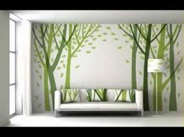 Wall Painting Images Creative Wall Painting Ideas Anyhing Goes Pinterest Creative