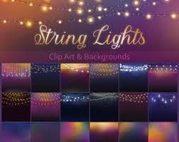 Patio Light Patio Lights Etsy