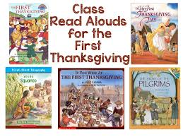 thanksgiving books for grade talkinggames