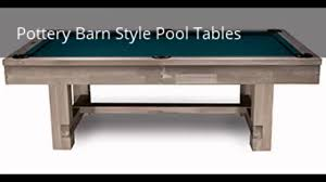 new imperial international billiards pottery barn style pool