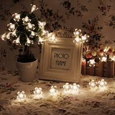 buy innootech led sakura battery operated string fairy light