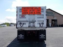 tri axle aluminum dump trucks for sale