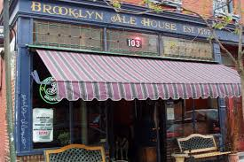 Brooklyn House Brooklyn Ale House Will Become George And Jack U0027s Eater Ny