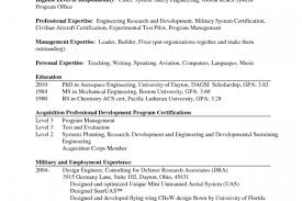 Military Resume Sample by Air Force And Aviation Manager Resume Example Sample Military