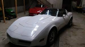 1978 white corvette chevrolet corvette coupe 1978 white for sale 1z87l8s406155 1978