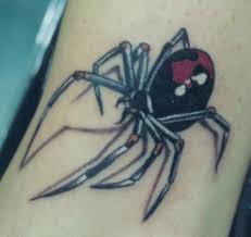 spider tattoo images u0026 designs