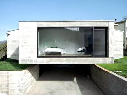 modern concrete block house plans picture with amusing incredible