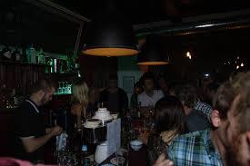 Wohnzimmer Bar Restaurant Gorilla Bar Echt München Auf M Unique Net