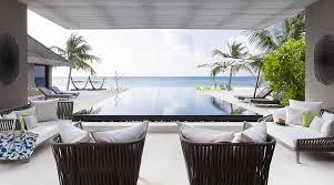cheval blanc two bedroom island villa luxury villa maldives