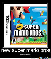 Super Mario Memes - new super mario bros by jaekwan lee 3979 meme center