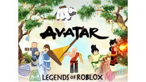 avatar airbender roblox