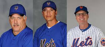 Baseball Bench Coach Duties Scott Named Mets Bench Coach Brooklyn Baseball Banter