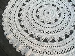 Area Rug Patterns 281 Best Crochet Rug Images On Pinterest Crochet Rugs Crochet