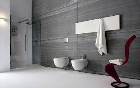 Grey Modern Bathroom Grey Modern Bathroom Ideas Modern Grey Bathro 27138 Pmap Info