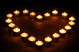 sorprese con candele sorpresa speciale per lui il78 regardsdefemmes