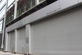 Overhead Door Of Boston by 1024 High Performance Rolling Door