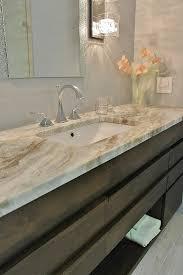 Walnut Vanity Open Oasis Vanity Luxury Bathroom Products