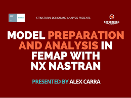 finite element analysis webinars femap webinars nx nastran