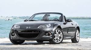 2015 mazda mx 5 miata review autoevolution