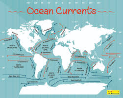 Map Of Ocean Currents Water Resources Upsc Current Affairs U2013issues In News Byju U0027s