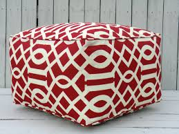 Large Ottoman Storage Bench by Furniture Floor Pillows Ikea Ottoman Storage Bench Pouf