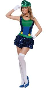Halloween Costumes Video Games Cheap Video Game Costumes Aliexpress