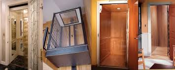 homes with elevators 7 reasons to get a home elevator inclinator