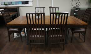 Custom Dining Room Sets Canadel Custom Collections Dining Room Set Customdinepkg3