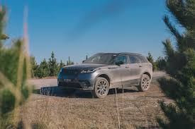 range rover dark green 2018 range rover velar review the versatile gent