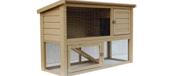 How To Build A Rabbit Hutch And Run How To Build A Diy Rabbit Hutches In Four Easy Steps Cross Roads