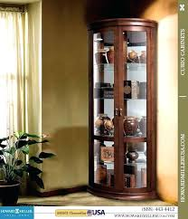 small curio cabinet with glass doors wall curio display cabinet wall curio cabinets collectible display