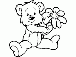 three little bears coloring pages free download coloring home