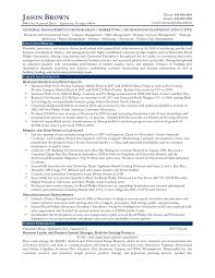 Resume Sample Executive by Cv Format Business Development Executive