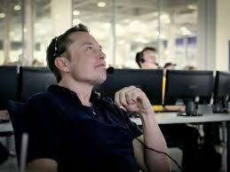 Elon Musk Tesla Ceo Elon Musk Talk Trade Deficit China On