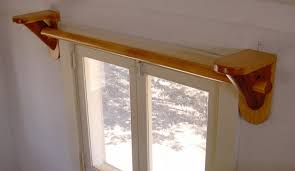 Western Curtain Rod Holders by Curtain Rod Holder A Perfectly Hung Curtain Rod Begins With