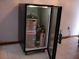 Mini Fridge Kegerator 1 4 Barrel Kegerator Dispense Forum Discuss Keg Beer