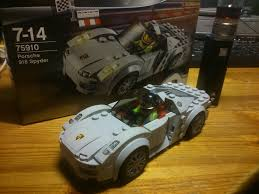 lego speed champions porsche lego speed champions porsche 918 lego