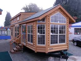 Mint Tiny Homes Tiny Houses For Sale Washington State Seattle Tiny Houses Curbed