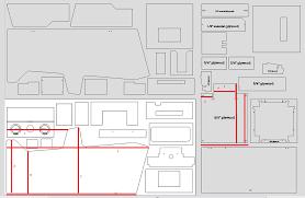 Simpsons Floor Plan Classic Arcade Cabinets Home